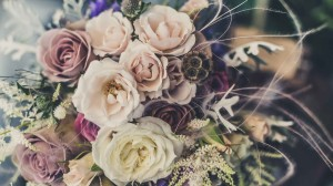 Bump Event Styling Wedding Styling Bouquet