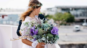 Bump Event Styling Wedding Styling Bride Bouquet